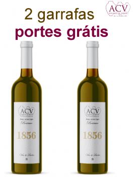 Pack2 1856 DOC Vinho Branco...