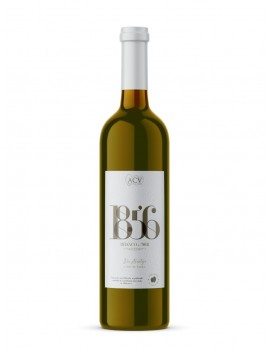 1856 DOC White Wine 2018